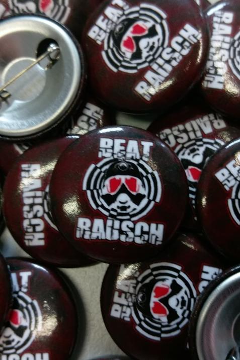 Button- Beat Rausch Logo