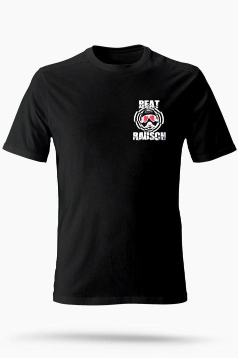 T-Shirt- Beat Rausch Logo klein